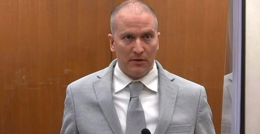 Meurtre de George Floyd : la justice condamne le policier Derek Chauvin à 22 ans de prison