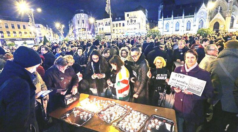 Ce 13 novembre 2015 « 2021 procès d'islamistes assassins hors-normes »